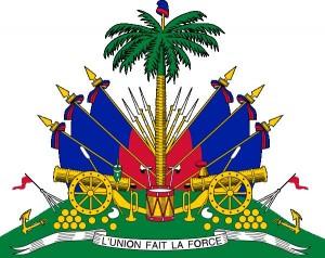 Armoiries Haiti