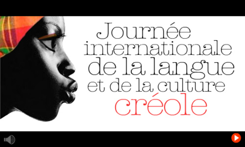 journee internationale du creole