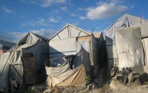 5-ans-apres-le seisme-du-12-janvier-ils vivotent-encore-sous-les-tentes