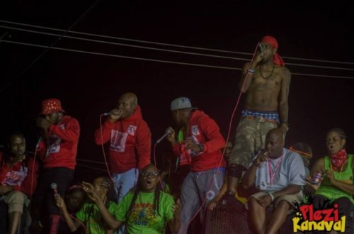 Article : Haïti/Carnaval 2015: du plaisir, du rire aux pleurs