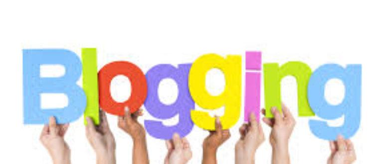 Article : Blogger pour révolutionner le monde de l'information en Haïti