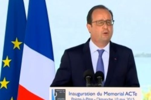Article : Haïti/ Hollande : une déclaration qui fait jaser