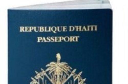 Article : Haïti/Immigration: entre service et « mounpaïsme » riment frustration et colère