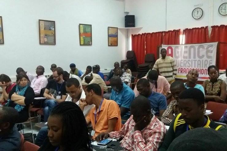 Mondoblog à Dakar, l'autre expérience