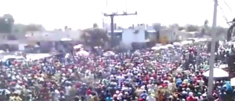 Article : Haiti: Sept jours après, ils se sont tus…